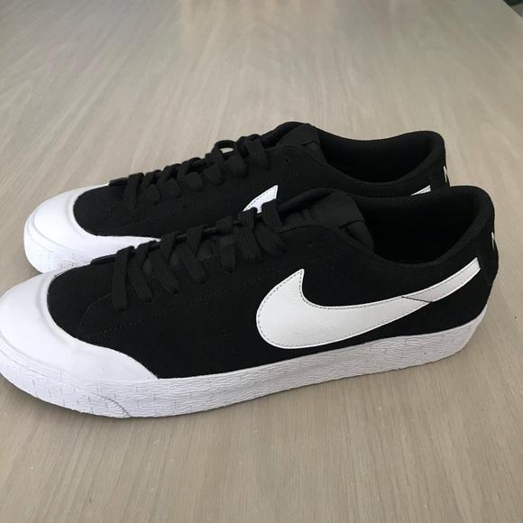 0bce8eaad2236e Nike SB Blazer Zoom Low XT Skate Men s Size 11